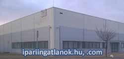 Kiadó, Dorog, 5.300 nm és 8.890 nm ipari épület