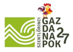 Szentlőrinci Gazdanapok 2020.08.07-09.