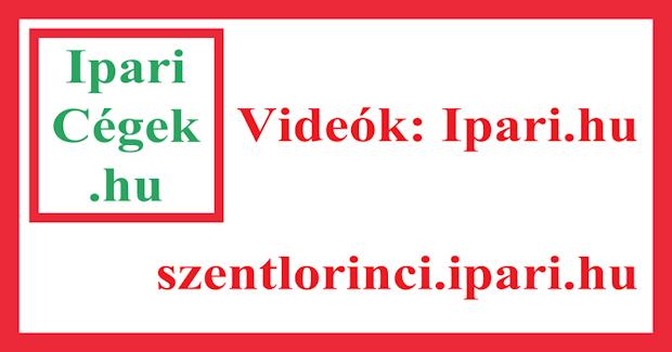 Szentlőrinci Gazdanapok videók: szentlorinci.ipari.hu